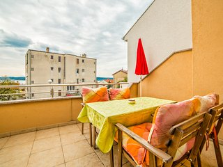 TH04212 Apartments Jasmina / One bedroom A1, Crikvenica