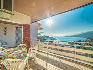 TH01006 Apartments Grozaj / Two bedrooms A1, Rabac