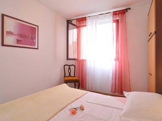 TH01638 Apartment Lavanda / Two bedrooms A1, Razanj