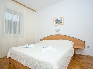 TH02802 Apartments Ružica / One bedroom A2, Rab Island