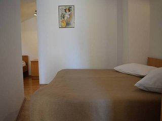 TH03412 Apartments Maria / Two bedrooms A1, Dugi Rat
