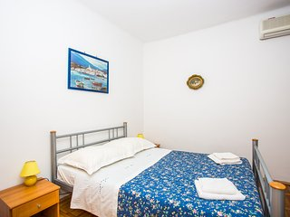 TH02413 Apartments Rodela / Studio A2, Baska