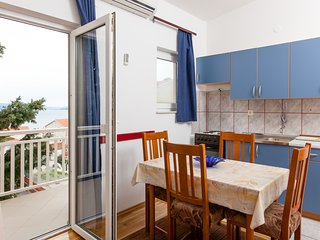 TH01865 Apartments Perka / One bedroom A2, Okrug Gornji