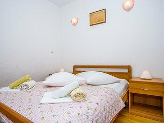 TH03411 Apartments Jerkan / One bedroom br. 11, Podstrana