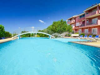 TH01626 Apartments Villa Marinic / Two bedrooms A3, Primosten