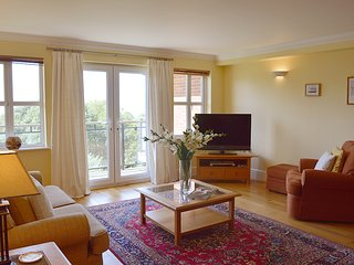 Heatherwood Lodge, Totland Bay, Isle of Wight
