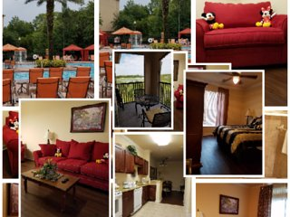 Tuscana Resort Condo Hotel Disney World area
