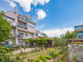 TH01700 Apartments Botic / One Bedroom A3, Kastel Stari