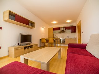 TH03486 Apartments Villa Tučepi / Two Bedroom A3, Tucepi