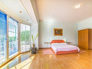 TH04219 Apartments Velic/Studio Apartment A1, Dramalj