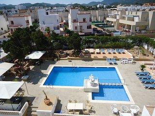 Apartamentos San Antonio Beach11, Sant Josep de Sa Talaia