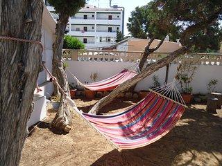 Apartamentos San Antonio Beach3, Sant Josep de Sa Talaia