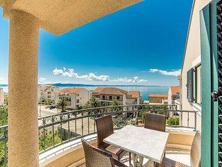 TH03486 Apartments Villa Tucepi / Two Bedroom A15
