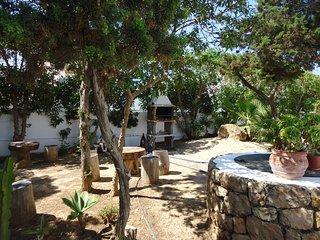 Apartamentos San Antonio Beach12, Sant Josep de Sa Talaia