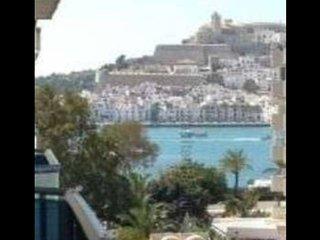 Apartamento marina botafoch, Ibiza Town