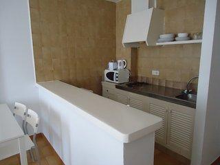 Apartamentos San Antonio beach6, Sant Josep de Sa Talaia
