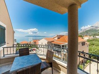 TH03486 Apartments Villa Tučepi / Two Bedroom A16