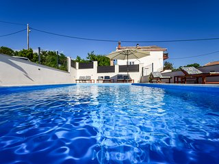 TH01259 Apartments Jidra / Two bedrooms A2