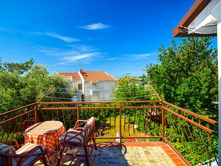 TH01247 Holiday House Mira, Starigrad-Paklenica