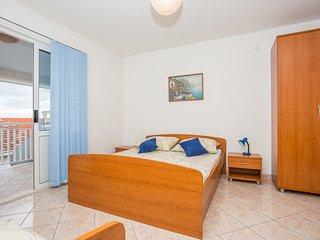 Th03460 Apartments Ivan / One bedroom A5, Orebic