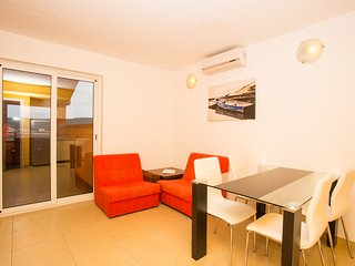 TH02826  Apartments Del mar / One bedroom A2a, Losinj Island