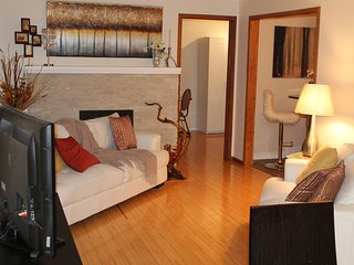 All for $2200/MONTH ALL INCLUDED A FULLY FURNISHED, Ottawa