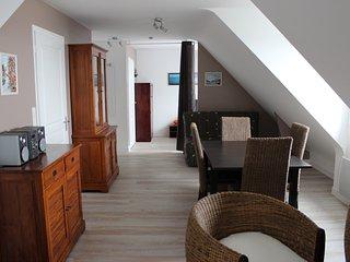 Studio 45m2 face mer - Golfe du Morbihan