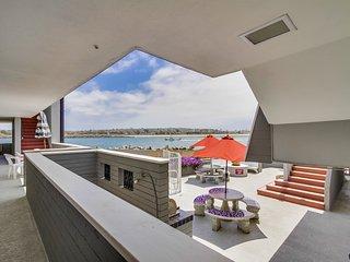 MISSION BEACH  - 1 BEDROOM / 1 BATH - SLEEPS 4, San Diego