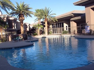 Upscale Resort Vacation Style Condo