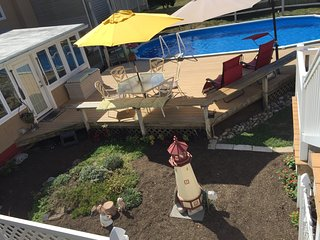 A Unique Pet Friendly Stay in Cape May