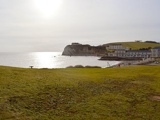 Bay View, Freshwater Bay, Isle of Wight