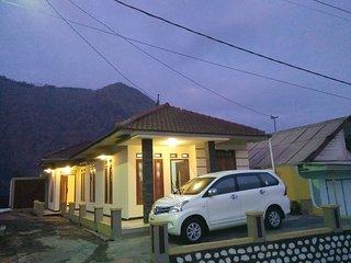 Rental Villa / Homestay Tengger Asri 3 Near Bromo