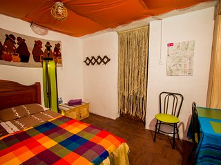 Mini apartment in central Quito