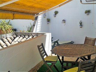 2 DORMITORIOS| 2  BAÑOS | PARKING | WIFI | TERRAZA, Sevilla