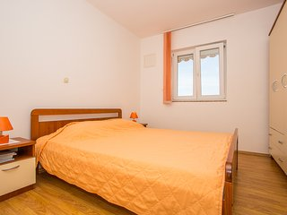 TH01439 Apartments Biondić / One Bedroom A2+1, Senj