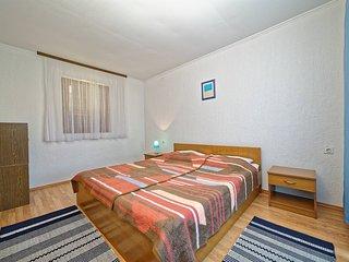 TH03133 Apartments Damir / One Bedroom A1, Rab Island