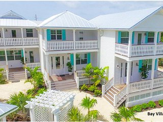 Bay Villa 9 - Brand new, 3BR Luxury Villa, FL Keys, Matecumbe Key