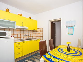 TH03461 Apartments Ante AP.P4+1 / Two bedrooms A2, Orebic