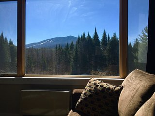 Burke View Villa -Kingdom Trails Trailside Lodging, East Burke