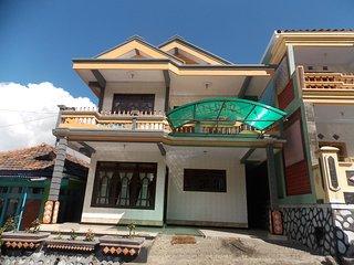 Villa / Homestay Tengger Asri 1 Cheap Near Bromo