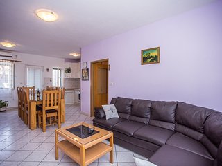 TH01507 Apartments Arnerić / Two Bedrooms A1, Postira