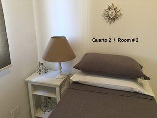 apart. 3 quartos com varanda vista mar, Rio de Janeiro