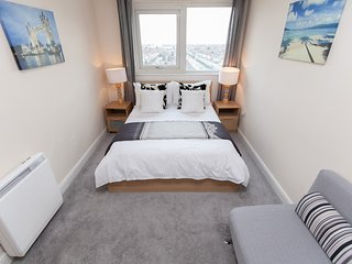 Gants Hill/Ilford (Apartamento 2 dormitorios)