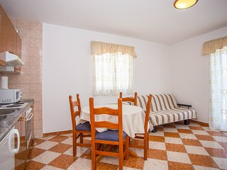 TH03550 Vila Bili / One bedroom 123, Klek