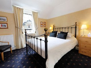 Glendale Quality B&B accommodation in Keswick