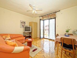 TH00291 Apartments Marojevic / One Bedroom A3, Rovinj
