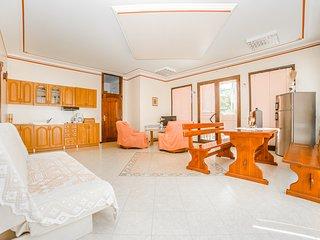 TH00039 Villa Rose / Two Bedroom terrace Apartment A2, Rovinj