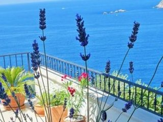 Magnificent sea view Cavtat-Dubrovnik! Free 8-15/7, 21-27/8