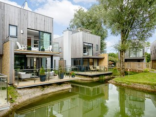 Le Mirage - The Lower Mill Estate, Cirencester