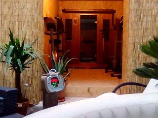 Studio de cocktail - sauna, Perpignan
